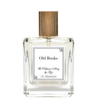 Old Books Eau De Parfum
