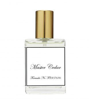 Master Cedar First Edition